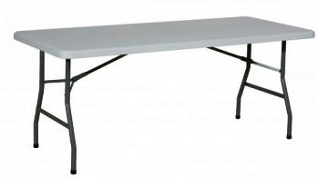 table-polyethylene
